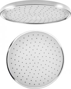 Aqualine Hlavová sprcha, otočný kloub, průměr 300mm, chrom SC113