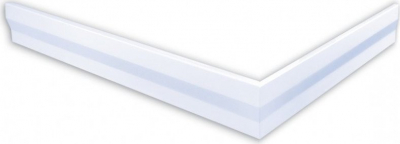 Gelco SARA panel čelní 90x75 cm, výška 10 cm, pravý GP9075P