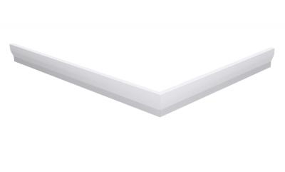 Gelco SARA panel čelní 110x75 cm, výška 10 cm, pravý GP11075P