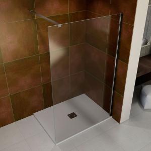 Gelco LEGRO boční stěna 1000mm, čiré sklo GL5610