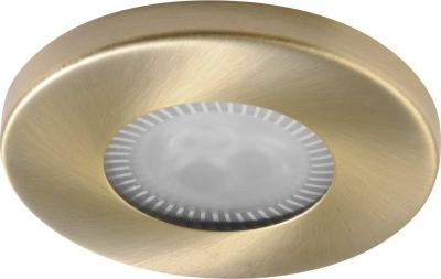 Sapho MARIN podhledové svítidlo, 35W, 12V, bronz 04710