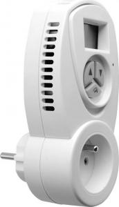 Sapho Termostat s časovačem, bílá ST311