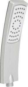 Aqualine Ruční sprcha, hranatá, ABS/chrom SC073