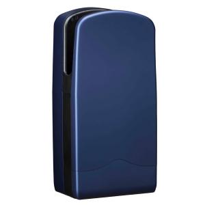 Sapho V-JET tryskový osoušeč rukou 1760 W, atlantik modrá 01303.AB