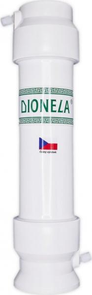 Aqua Aurea DIONELA FDN2 Filtrační jednotka třístupňová (3v1), včetně náhradní filtr. vložky FDN2