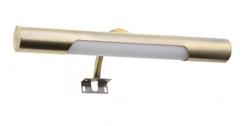 Sapho ANDREA LED svítidlo, 5W, 284x32x134mm, bronz E26717CI