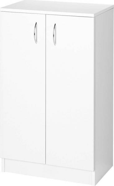 Aqualine SIMPLEX ECO nízká skříňka 50x86x30cm SIME540