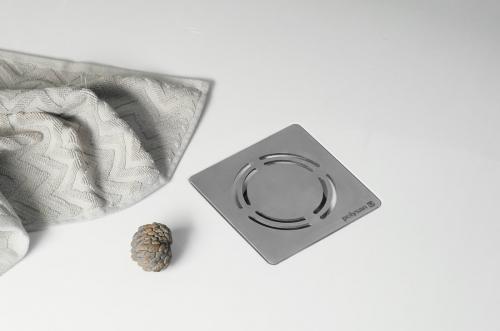 Polysan FLEXIA vanička z litého mramoru s možností úpravy rozměru, 110x80x3cm 72924