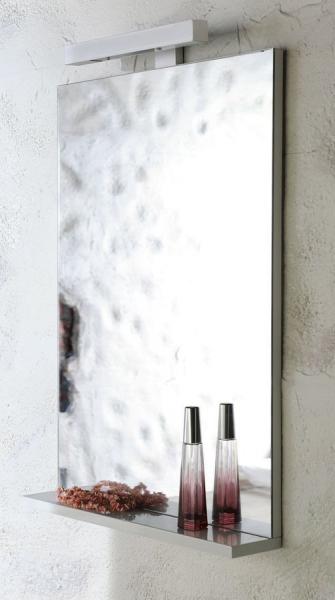 Aqualine BETA zrcadlo 50x70x12cm 57396