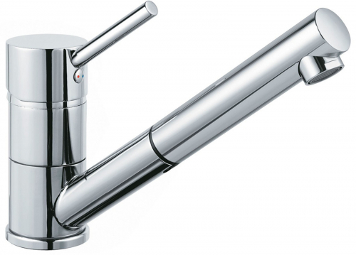 Sinks MIX 4000 P lesklá AVMI400PCL