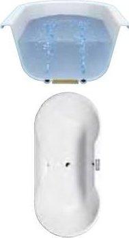 Polysan HM systém TURBO AIR, ovládání Typ P - Pneumatické TBP