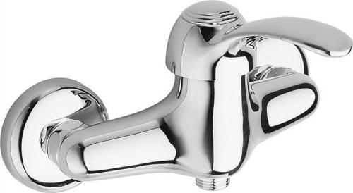 Sapho VANITY nástěnná sprchová baterie, chrom 77841