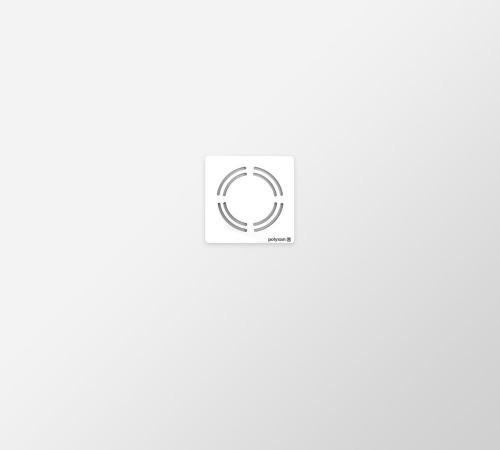 Polysan FLEXIA vanička z litého mramoru s možností úpravy rozměru, 100x90x3cm 72925