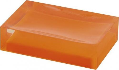Gedy RAINBOW mýdlenka na postavení, oranžová RA1167