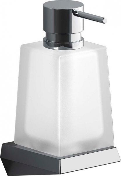 Sapho SOUL dávkovač mýdla, chrom 161836