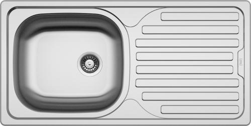 Nerezový dřez Sinks CLASSIC 860 V MP68298