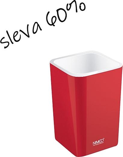 Nimco Eli Pohárek na kartáčky EL 3058-30