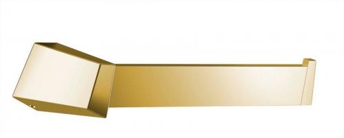 Sapho SOUL držák ručníků otevřený, zlato 164967