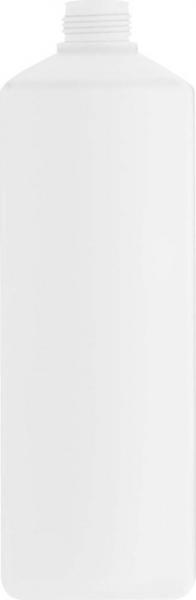 Sapho Plastová nádobka pro zápustný dávkovač SP, 350ml SP350