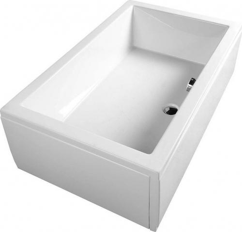 Polysan DEEP hluboká sprchová vanička, obdélník 110x90x26cm, bílá 72363