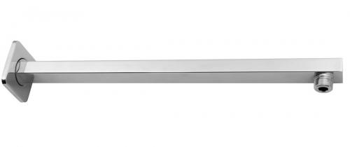 Aqualine Sprchové ramínko 400 mm, nerez/chrom TQ043