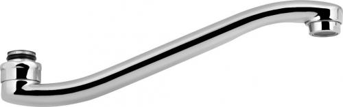 Sapho Výtoková hubice, 3/4'x255mm, chrom 43994