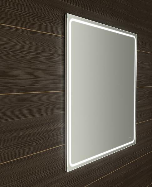 Sapho GEMINI LED podsvícené zrcadlo 900x900mm GM092