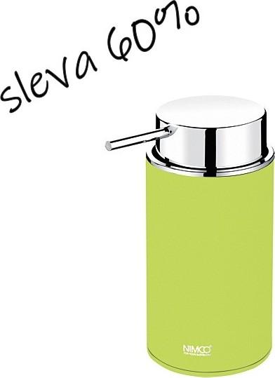 Nimco Pure Dávkovač tekutého mýdla PU 7031-75
