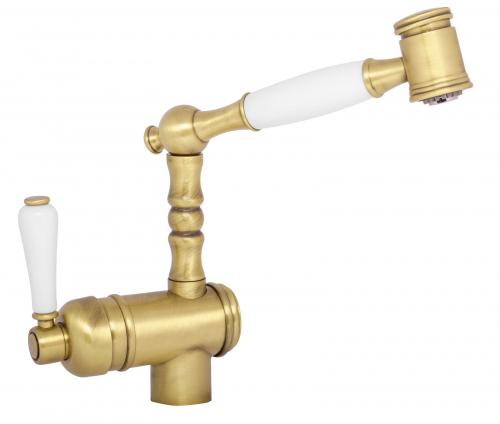 Sinks RETRO 200 S bronz AVRT200SBR