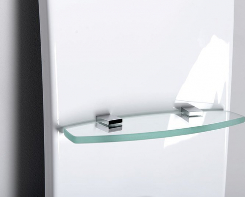 Polysan LUK termostatický sprchový panel 250x1300mm, nástěnný 80312