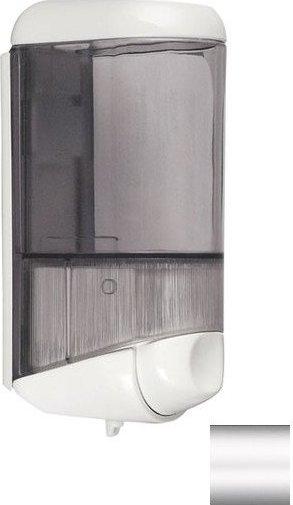 Sapho MARPLAST dávkovač tekutého mýdla 170ml, chrom 583CH