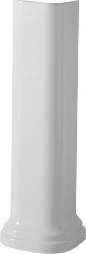 Kerasan WALDORF universální keramický sloup k umyvadlům 60, 80 cm 417001