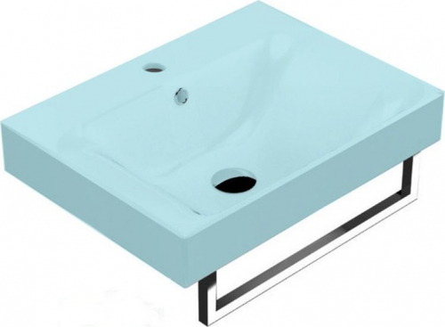 Kerasan CENTO držák ručníků 50cm, chrom 911701