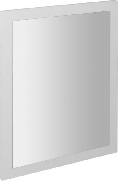 Sapho LARGO zrcadlo v rámu 600x800x28mm, bílá LA611