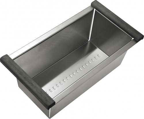 Sinks cedník 330x170mm nerez TL213