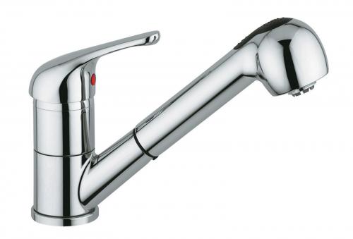 Sinks CAPRI 4 S lesklá AVCA4SCL