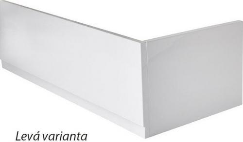 Polysan PLAIN panel boční 80x59cm 72696