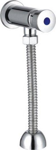 Aqualine Pisoárový samouzavírací ventil, chrom ZY12022