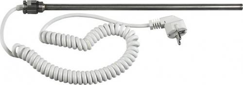 Sapho Elektrická topná tyč bez termostatu, 900 W 7148