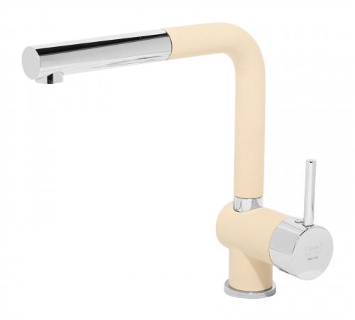 Granitový dřez Sinks BEST 780 Sahara+MIX 3P GR ACRB780M3P50