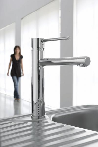 Sinks PEPPERINO lesklá AVPERCL