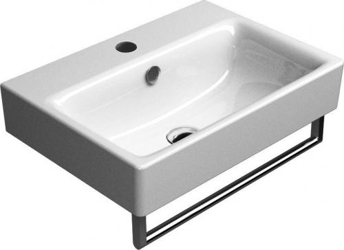 GSI SAND keramické umyvadlo 55x40 cm, bílá ExtraGlaze 9086111