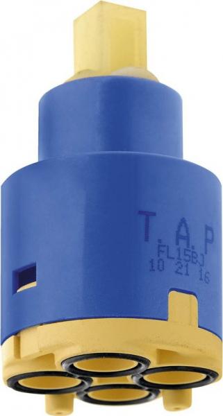 Sapho RHAPSODY kartuše 35mm, pro baterii 1209-09 1209-091
