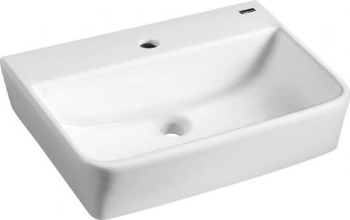 Aqualine KRUNO 55 umyvadlo 55x39cm ID555