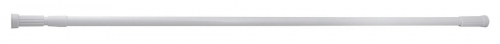 Aqualine Teleskopická rozpěrná tyč 120-220cm, 100% ALU, bílá 0201006B