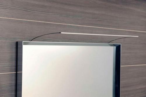 Sapho TREX TOUCHLESS LED nástěnné svítidlo 102cm, 15W, bezdotykový sensor, hliník ED486