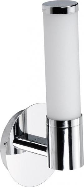 Sapho PALMERA nástěnné svítidlo LED, 4, 5W, 230V, IP44, chrom 95141