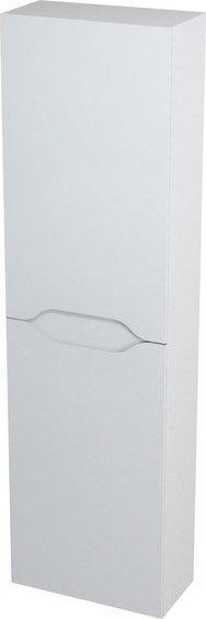 Sapho WAVE skříňka vysoká 40x140x20cm, levá/pravá, bílá WA249LP