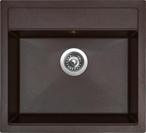 Granitový dřez Sinks SOLO 560 MP68036