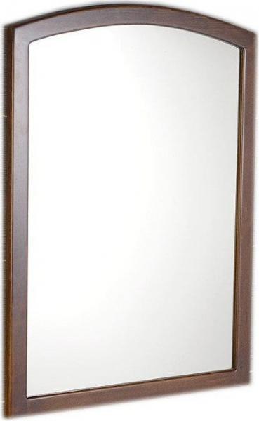 Sapho RETRO zrcadlo 650x910mm, buk 735241